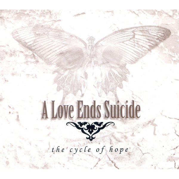 A Love Ends Suicide - Cycle of Hope