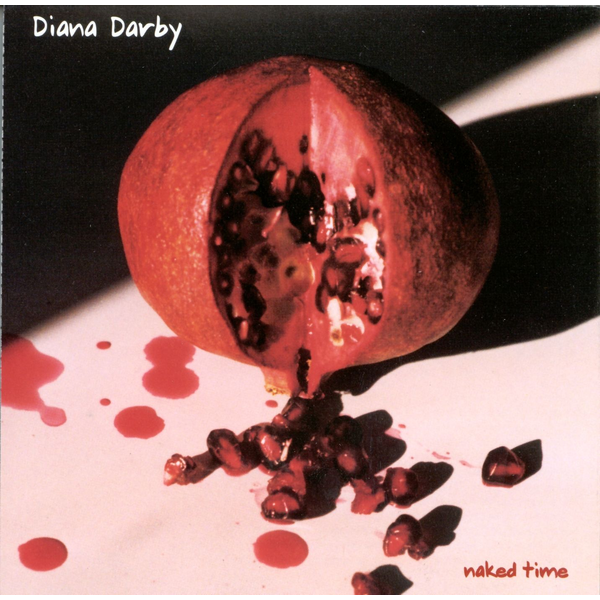 Diana Darby - Naked Time