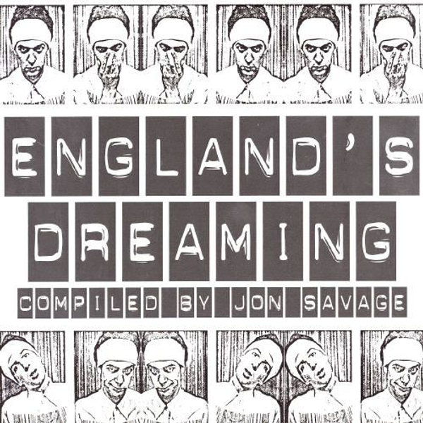 Various - England's Dreaming