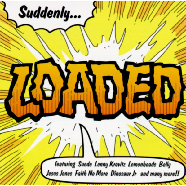 Various Artists - Loaded [Import]