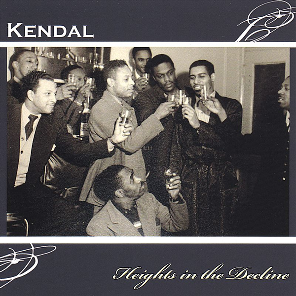 Kendal - Heights in the Decline
