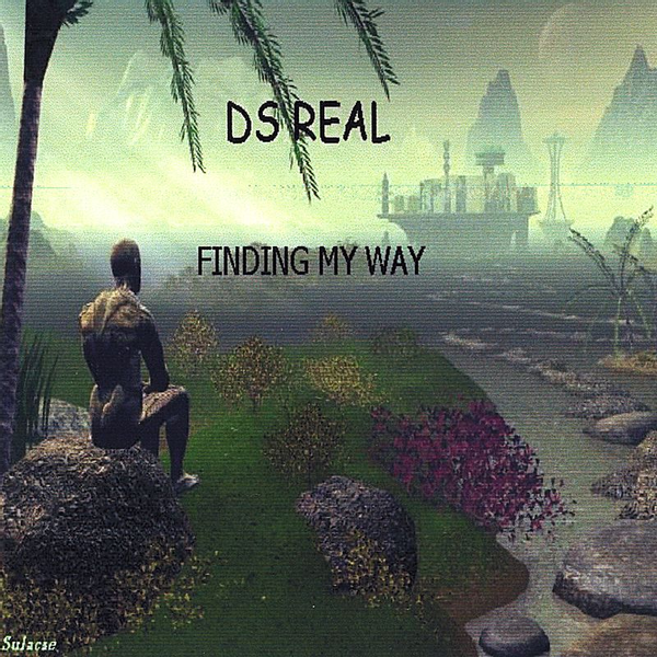 DS Real Finding My Way