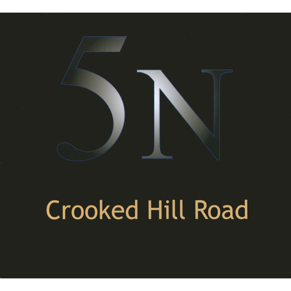 5north - Crooked Hill Road