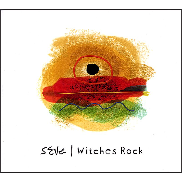 Seve - Witches Rock