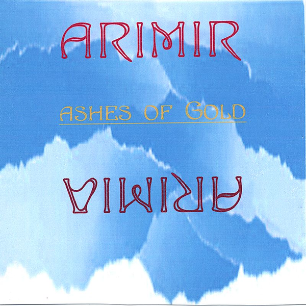 Arimir - Ashes of Gold