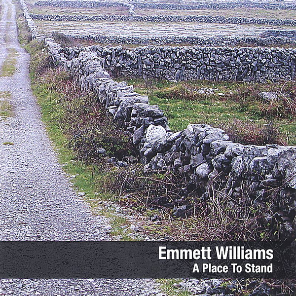 Emmett Williams - Place to Stand