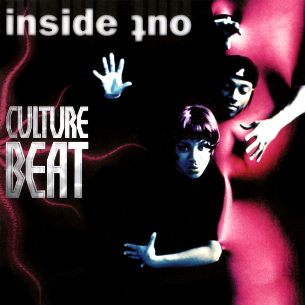 Culture Beat - Inside Out [Single]