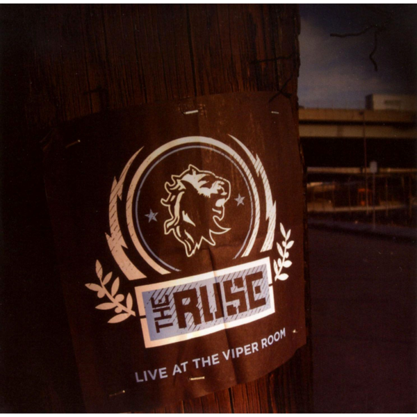 The Ruse - Live at the Viper Room