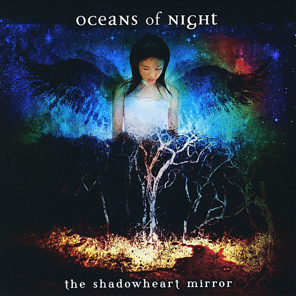 Oceans of Night Shadowheart Mirror