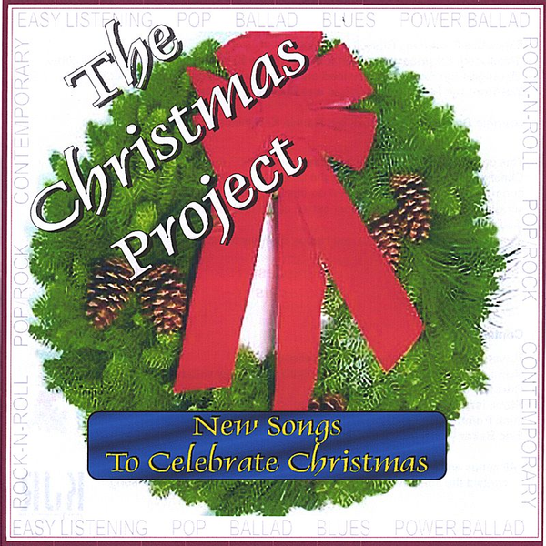 Various Artists - Christmas Project