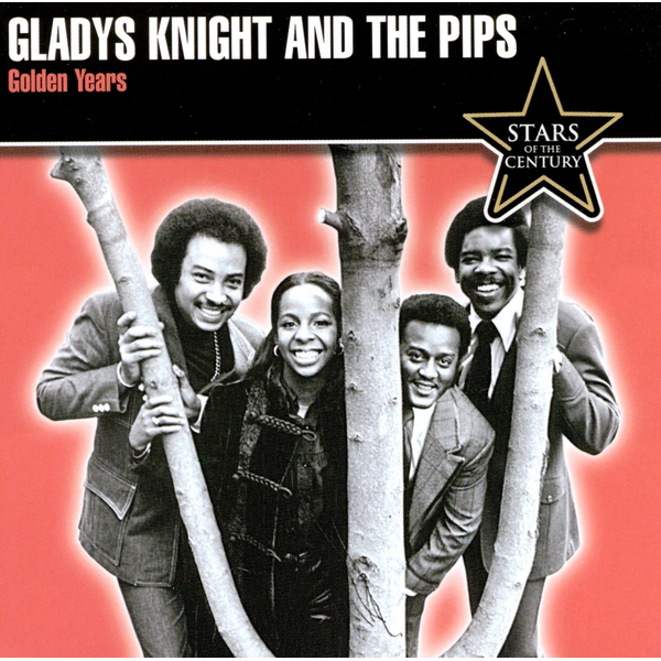 Gladys Knight & The Pips - Golden Years