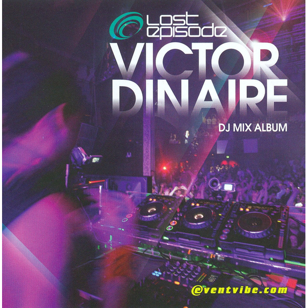 Victor Dinaire - Lost Episode: DJ Mix Album