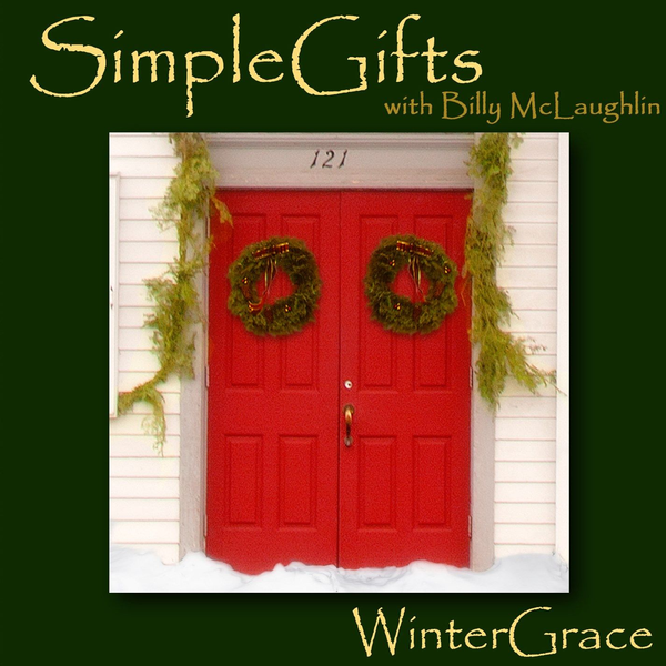 Simple Gifts - Winter Grace