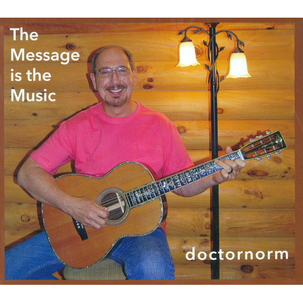 Doctornorm - Message Is The Music