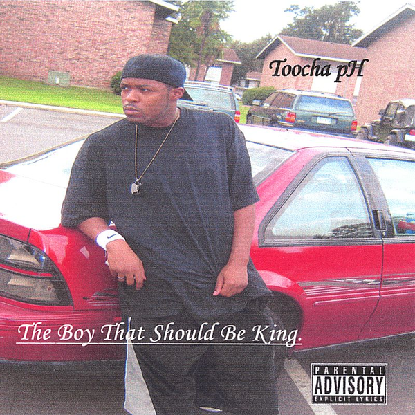 Toocha Ph - Boy That Should Be King: Finally Crowned