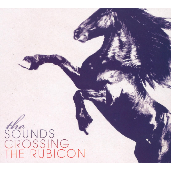 The Sounds Crossing the Rubicon