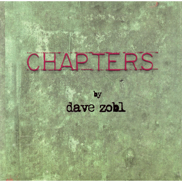 Dave Zobl - Chapters