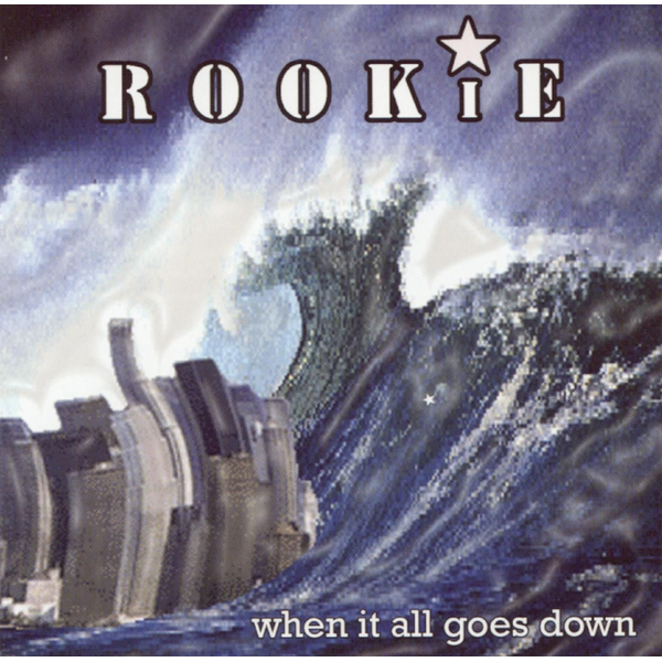 Rookie - When It All Goes Down