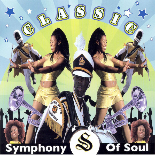 Various Artists - Classic Symphony of Soul