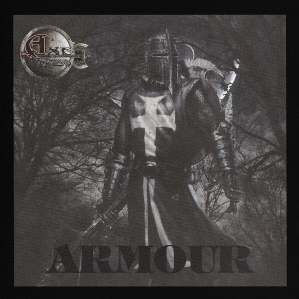 Axe to Grind - Armour
