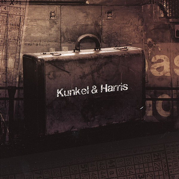 Kunkel/Harris - Kunkel and Harris