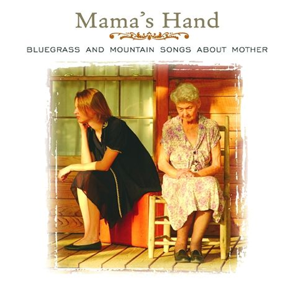VARIOUS ARTISTS - Mama's Hand