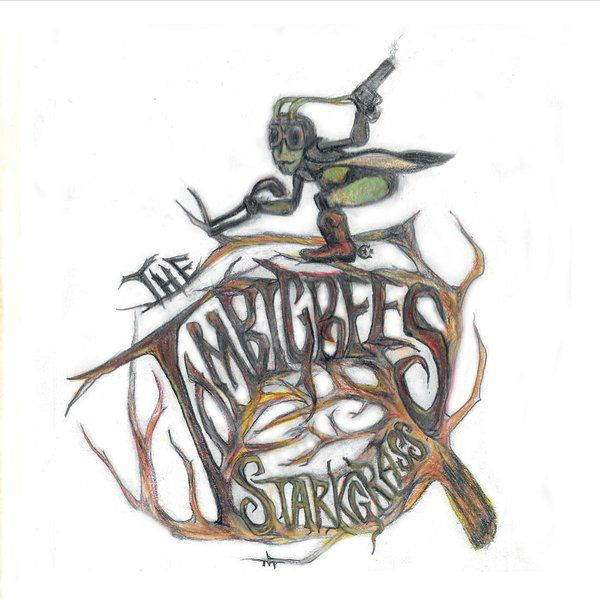 The Tombigbees - Starkgrass