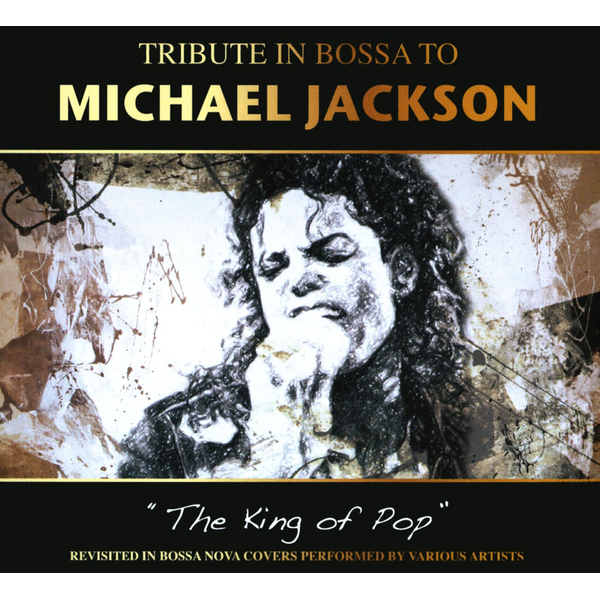 Various Artists - Tribute in Bossa to Michael Jackson