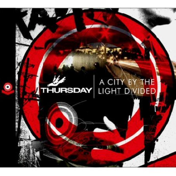 Thursday - City by the Light Divided
