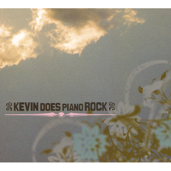 Kevin Does Piano Rock So Far Off Center