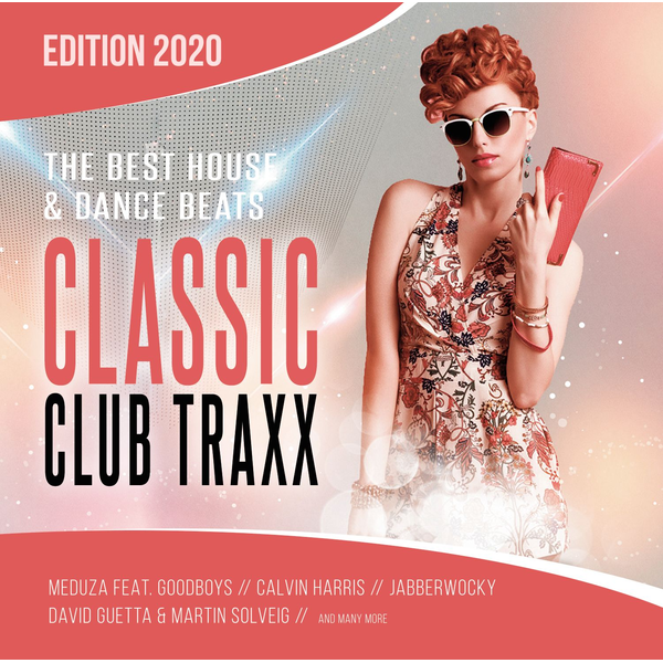 Various - Classic Club Traxx 2020/House & Dance Beats