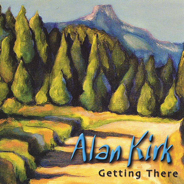 Alan Kirk - Getting There