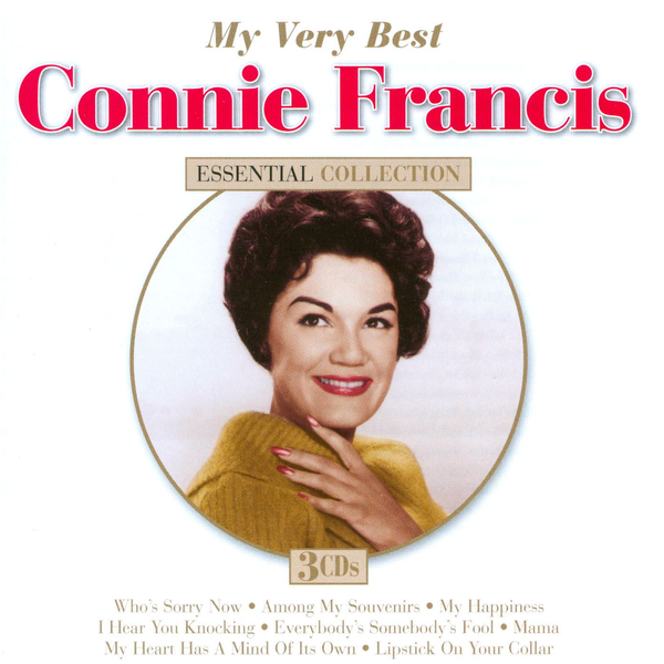Connie Francis - Essential Collection/My Very Best