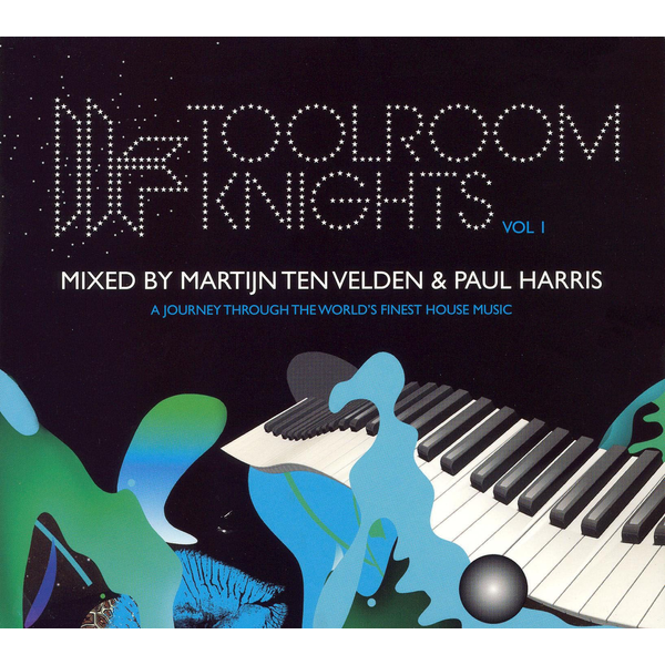 Various Artists - Toolroom Knights, Vol. 1