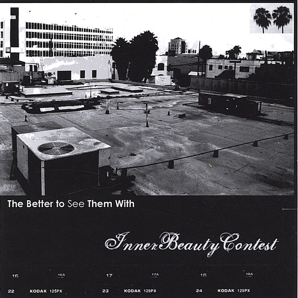 Inner Beauty Contest - Better to See Them With