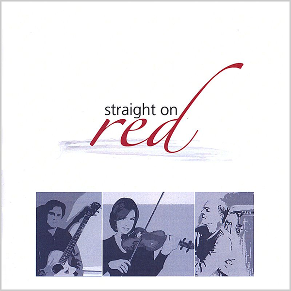Straight on Red - Straight on Red