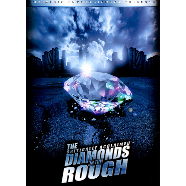 Various Artists - Diamonds in the Rough