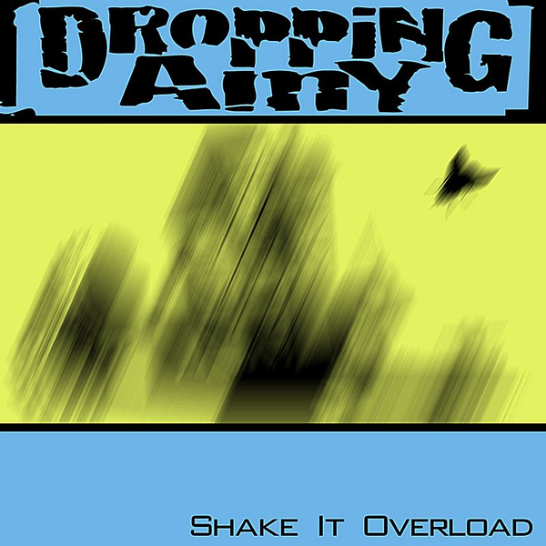 Dropping Amy - Shake It Overload