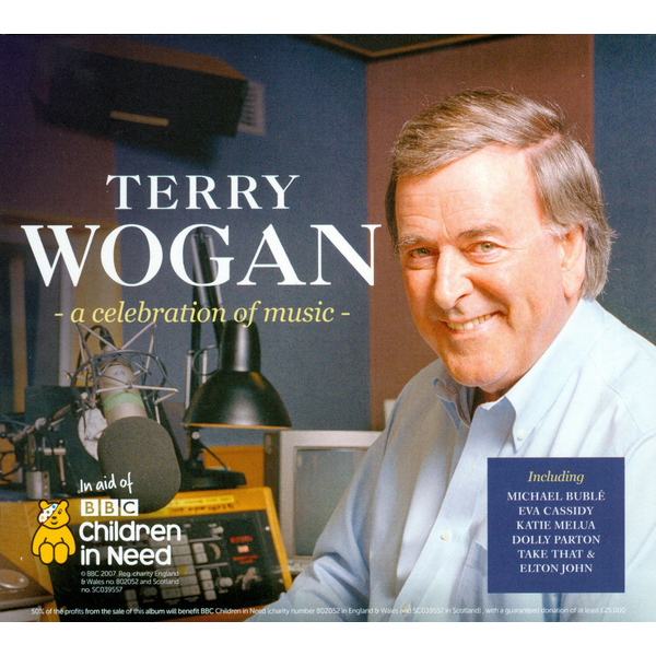 Various Artists - Terry Wogan: A Celebration of Music