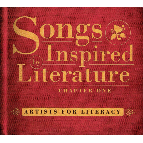 Various Artists - Songs Inspired by Literature: Chapter One