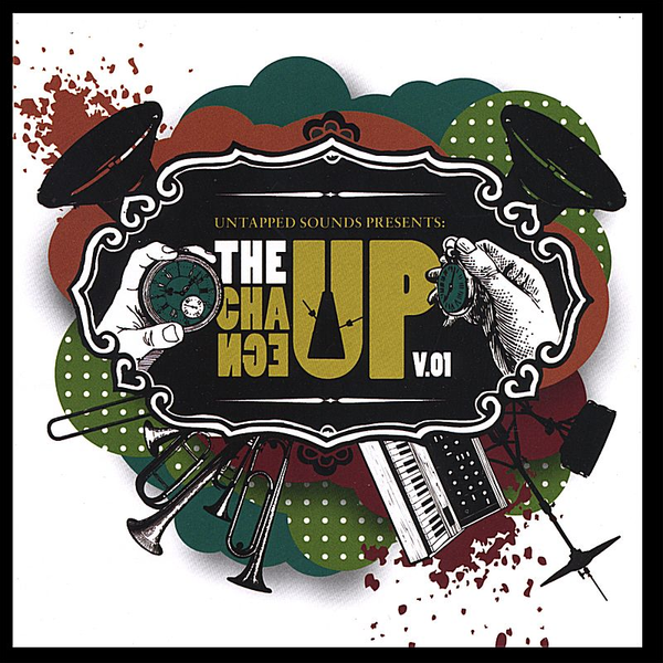 Various Artists - Change Up