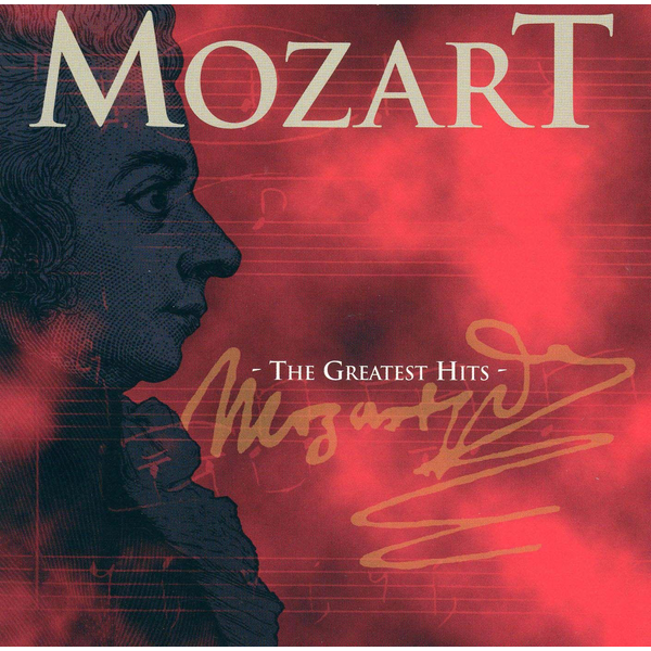 Various Artists - Mozart: The Greatest Hits