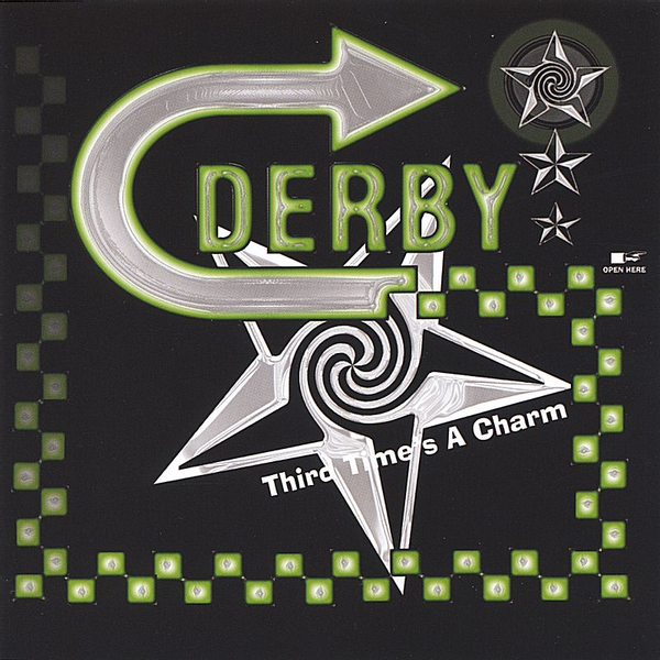 Derby - Third Time's a Charm