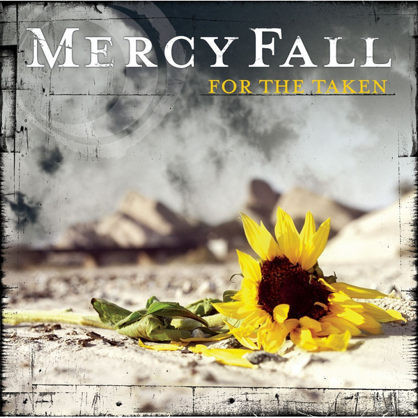 Mercy Fall - For the Taken