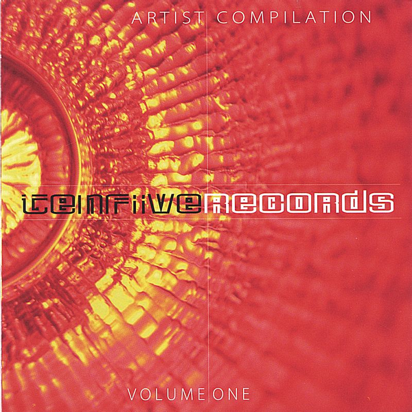 Various Artists - Tenfive Records Artist Compilation, Vol. One
