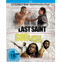 Alive AG Urban Movie Double Feature: The Last Saint - God Loves The Fighter Blu-ray