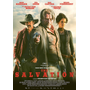 The Salvation (F) - Blu-ray