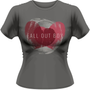Weathered Hearts Girlie S