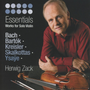 Essentials: Work for Solo Violin