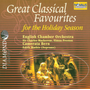 Great Classical Favourites For The Holiday Season